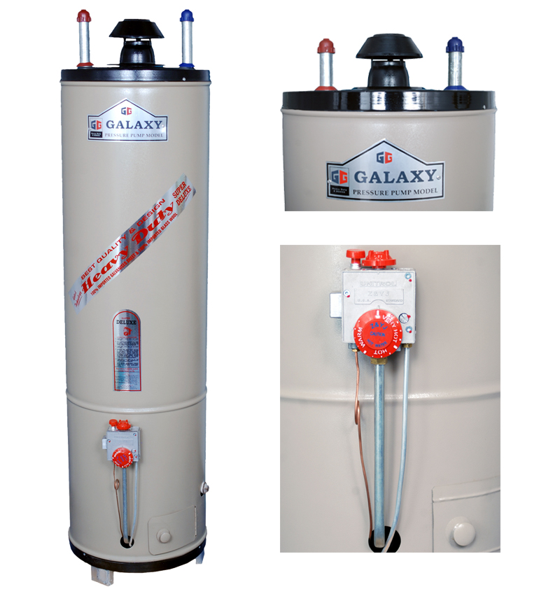 30 Gallons Water Heater