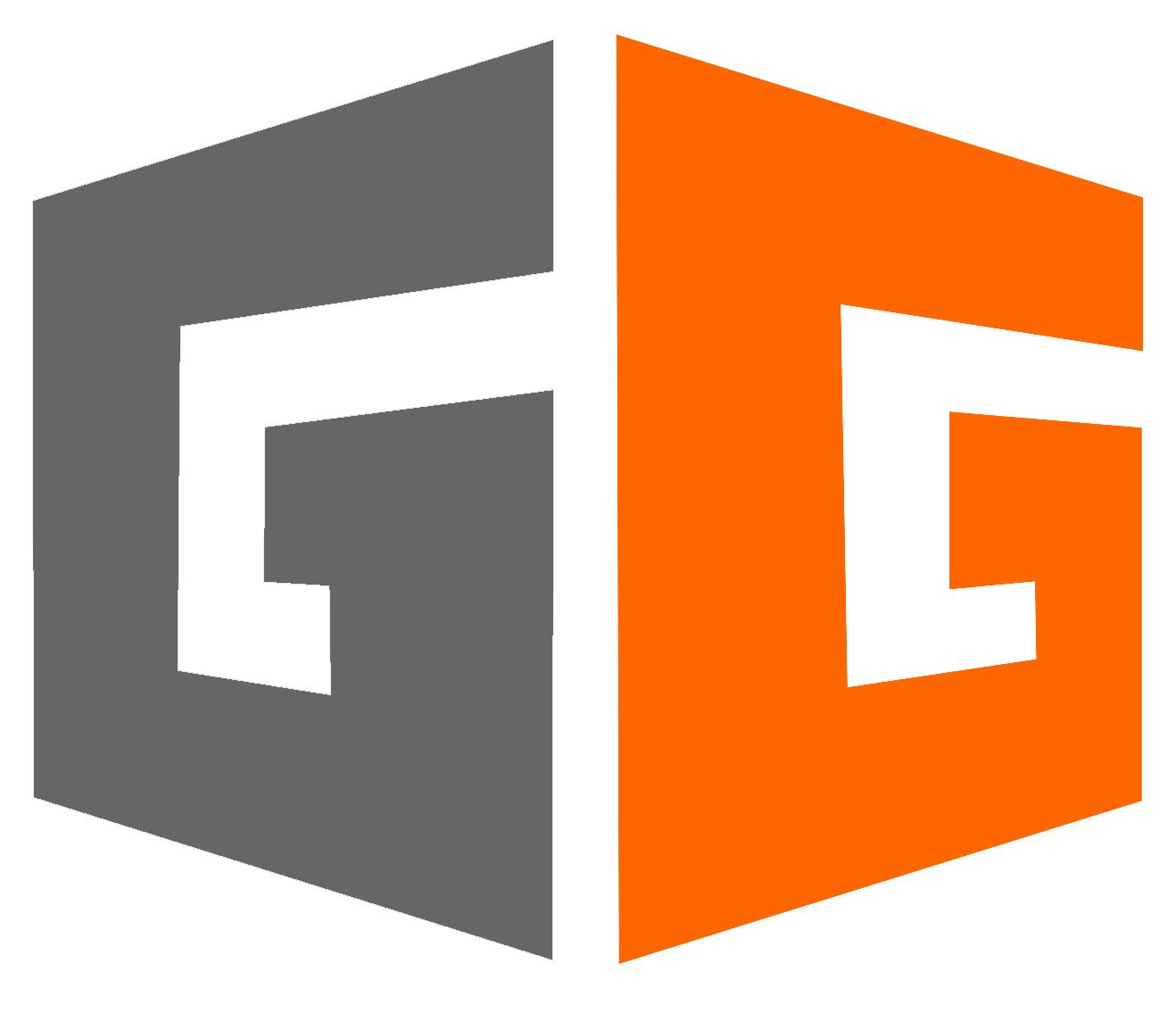 Logo Galaxy Geyser